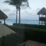 Foto de Westin Resort & Spa Cancun