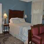 Foto di Brackenridge House Bed and Breakfast