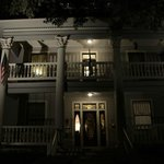Foto de Brackenridge House Bed and Breakfast