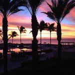 Spectacular Sunrises from our Room