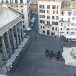 View from the Albergo de Senato roof