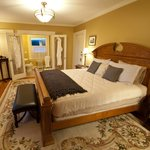 Foto de Haddon House Bed and Breakfast