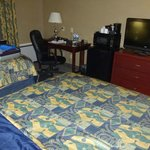 Travelodge Oshawa Whitby resmi