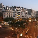 Photo de BEST WESTERN Eiffel Auteuil