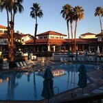 صورة فوتوغرافية لـ ‪Omni Rancho Las Palmas Resort & Spa‬