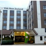 YHA Wellington New Zealand Foto