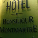 Photo de Hotel Bonsejour Montmartre
