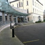 Photo de Dunboyne Castle Hotel And Spa