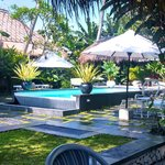 Foto de Voyager Boutique Creative Retreat, Bali