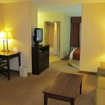 Bild från Holiday Inn Express Hotel & Suites Irving North-Las Colinas
