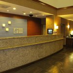 Bilde fra Holiday Inn Express Hotel & Suites Irving North-Las Colinas