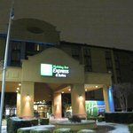 Φωτογραφία: Holiday Inn Express Hotel & Suites Irving North-Las Colinas