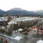 صورة فوتوغرافية لـ ‪Pan Pacific Whistler Village Centre‬