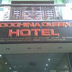 Φωτογραφία: Indochina Queen Hotel II