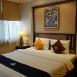 Φωτογραφία: The Key Bangkok Hotel