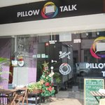 Pillow.Talk Backpacker's Hostelの写真