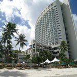 Photo de The Westin Resort Guam