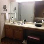 Hawthorn Suites by Wyndham Wichita East resmi