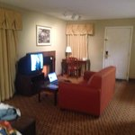 Foto van Hawthorn Suites by Wyndham Wichita East