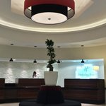 Zdjęcie Holiday Inn London Gatwick Worth