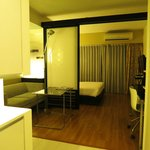 Photo de Citadines Sukhumvit 8 Bangkok