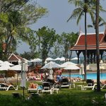 Foto van Centara Grand Beach Resort & Villas Hua Hin