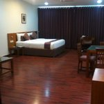 Velacity - Luxury Serviced Apartments resmi