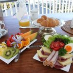 Bilde fra Marlin House Bed & Breakfast