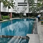 Фотография JW Marriott Hotel Bangkok
