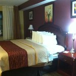 Bilde fra Red Roof Inn & Suites Muskegon Heights