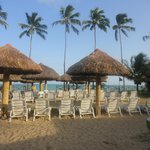 Φωτογραφία: Salinas de Maceio Beach Resort