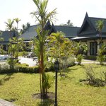 Photo de Airport Resort & Spa