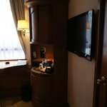 Bilde fra The Charterhouse Causeway Bay Hotel