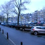 NH City Centre Amsterdam resmi