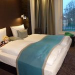 Motel One Rostock Foto