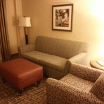 Foto di Embassy Suites Santa Ana - Orange County Airport North
