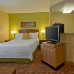 TownePlace Suites Cincinnati Northeast照片