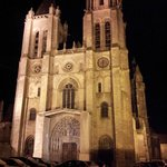 Cathederal in Senlis