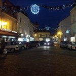 Christmas in Senlis