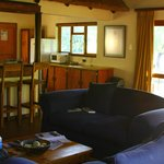 Фотография Sefapane Lodge and Safaris