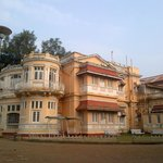 Rajvant Palace Resort照片