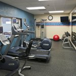 State of the Art PreCor Fitness Center