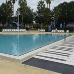 Bilde fra Disney's All-Star Music Resort