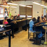 La Flor Dominicana Cigar Factory Tour Foto