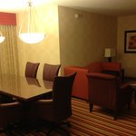 Renaissance Charlotte - Executive Suite