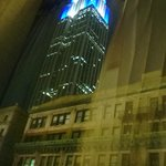 Hampton Inn 35th St. Empire State Building Foto