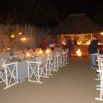 Thornybush Game Lodge resmi