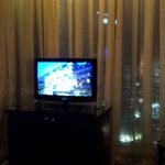 in Room TV