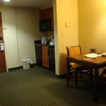 ภาพถ่ายของ Holiday Inn Express Middletown / Newport