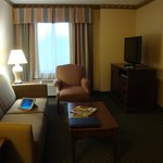 صورة فوتوغرافية لـ ‪Holiday Inn Express Middletown / Newport‬